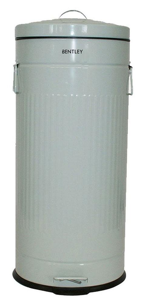 Favorit Großer Tret-Mülleimer für die Landhausküche | Vintage Möbel Ideen OU44