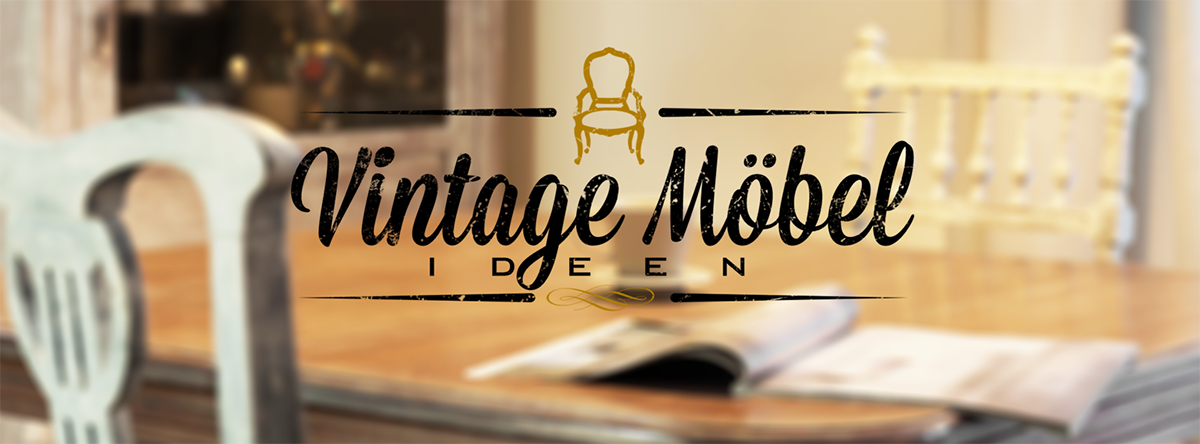wohnzimmer vintage look:Vintage Möbel Ideen entdecken und online kaufen