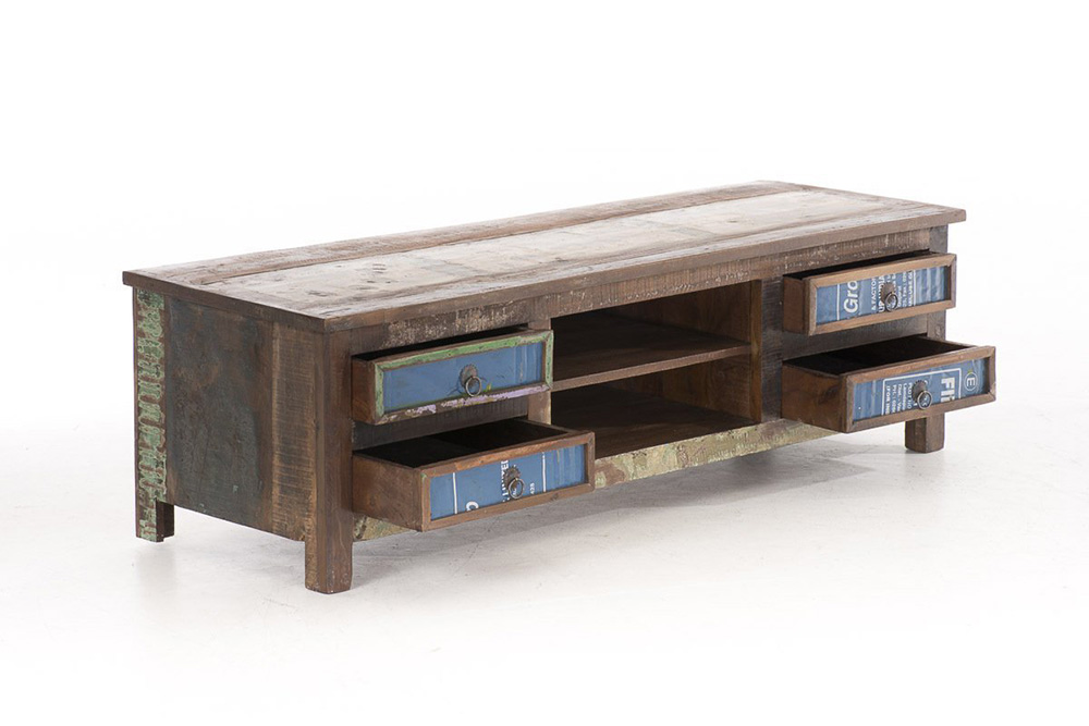 Vintage Lowboard